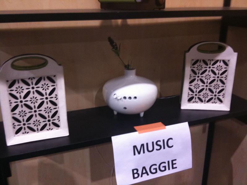 """Music Baggie"""